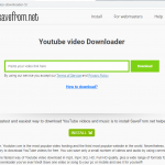 Cara Download Video Lewat HP Tanpa Aplikasi Tambahan