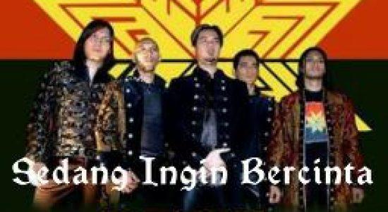 Lirik dan Chord Lagu Sedang Ingin Bercinta - Dewa 19