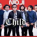 Lirik dan Chord Lagu Child - Nidji