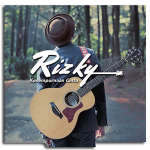 Lirik dan Chord Lagu Kesempurnaan Cinta - Rizky Febian